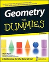 Geometry For Dummies (For Dummies (Math & Science))