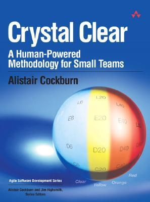 Crystal Clear by Alistair Cockburn
