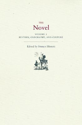The Novel by Franco Moretti
