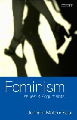 Feminism by Jennifer Saul