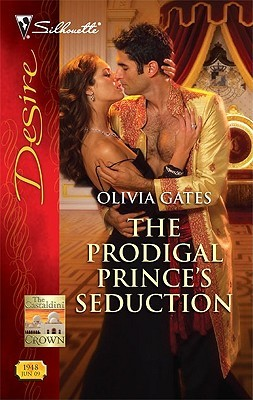 The Prodigal Prince's Seduction by Olivia Gates