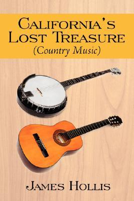 California's Lost Treasure (Country Music)