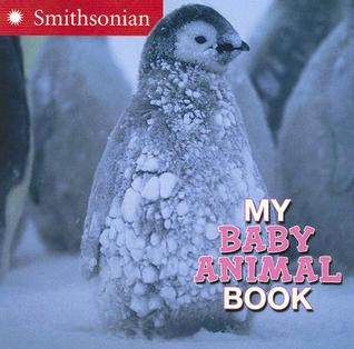 My Baby Animal Book by Stuart P. Levine