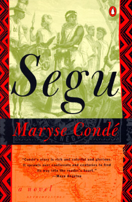 segu a novel by maryse conde essay You can read segu or read online segu, book by maryse conde segu in pdf in the man booker prizes segu | top ebooks segu essay segu by maryse cond reviews.
