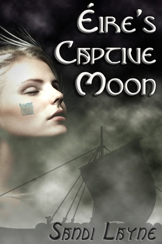 ire's Captive Moon (ire's Viking, #1)