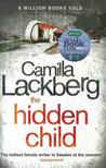 The Hidden Child by Camilla Läckberg