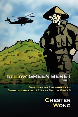 Yellow Green Beret