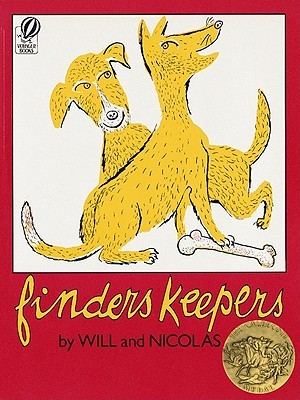Finders Keepers by William Lipkind