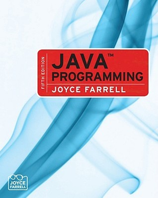 Java Programming [With CDROM]