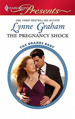 The Pregnancy Shock by Lynne Graham