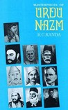 Masterpieces of Urdu Nazm