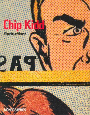 Chip Kidd by Veronique Vienne