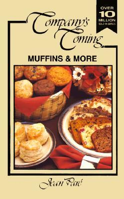 Find Company's Coming: Muffins & More by Jean Paré RTF