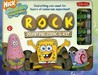 SpongeBob SquarePants Rock Painting Book & Kit