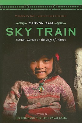 Sky Train by Canyon Sam