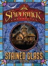 Spiderwick Stained Glass Book (Spiderwick Chronicles, the)