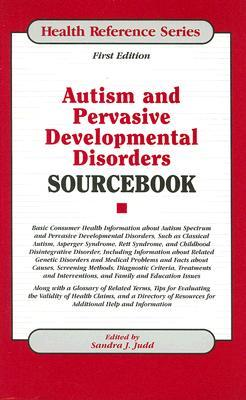 a medical overview of pervasive development disorder Certain medical and mental health  childhood disintegrative disorder, pervasive developmental  members of the autism speaks autism response team are trained.