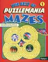 The Best of Puzzlemania Mazes