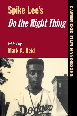 Richard Edson Do the Right Thing