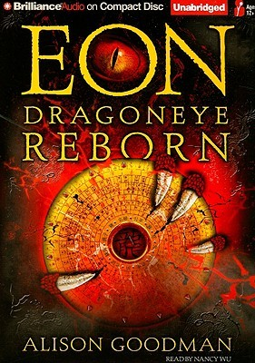 Dragoneye Reborn by Alison Goodman