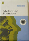 Alehouse Sonnets (Pitt Poetry Series)