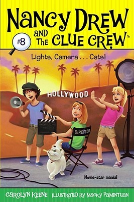 Lights, Camera . . . Cats! by Carolyn Keene