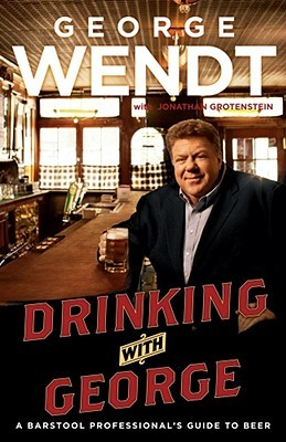 Drinking with George: A Barstool Professional