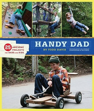 Handy Dad by Todd Davis