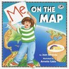 Me On The Map (Reading Rainbow Readers)