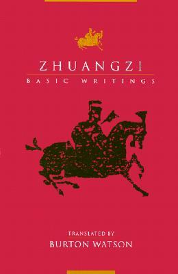 Zhuangzi by David Butler