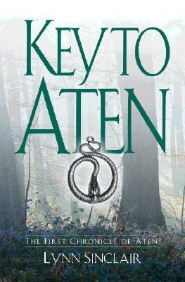 Key to Aten (The Chronicles of Aten, #1)