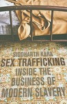 Sex Trafficking by Siddharth Kara