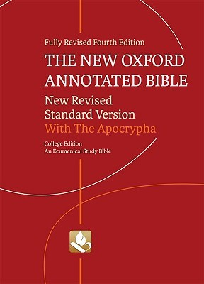 Free online download The New Oxford Annotated Bible with Apocrypha: New Revised Standard Version by Michael D. Coogan, Marc Zvi Brettler, Carol A. Newsom, Pheme Perkins ePub