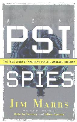 PSI Spies by Jim Marrs