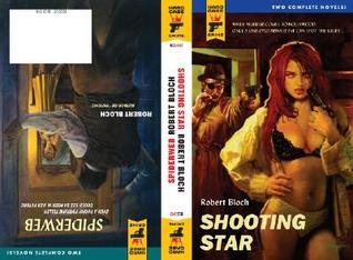 Shooting Star/Spiderweb (Hard Case Crime #42)