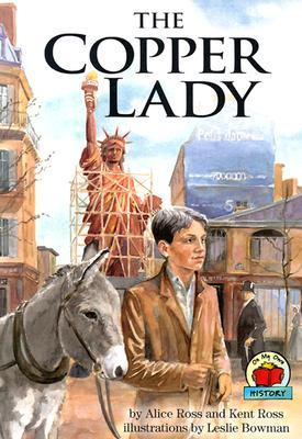The Copper Lady (On My Own History)