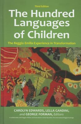 The Hundred Languages of Children by Carolyn Edwards