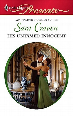 His Untamed Innocent by Sara Craven