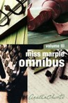 Miss Marple Omnibus Vol. 3 (Murder at the Vicarage / Nemesis / Sleeping Murder / At Bertram's Hotel)