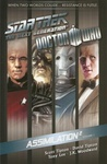 Star Trek: The Next Generation / Doctor Who: Assimilation2, Volumes 1-4