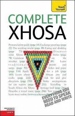 Complete Xhosa by Beverley Kirsch Reviews, Discussion, Bookclubs ...