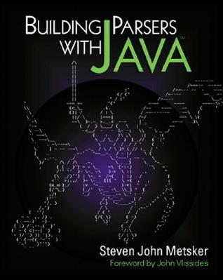 Building Parsers with Java(tm) [With CD]