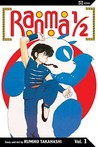 Ranma , Volume 1