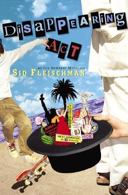 Disappearing Act by Sid Fleischman