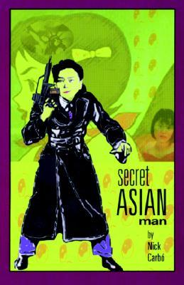 Secret Asian Man