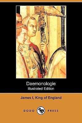Daemonologie by James I of England