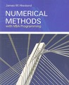 Numerical Methods with VBA Programming