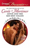 Annie and the Red-Hot Italian (The Balfour Brides #6)