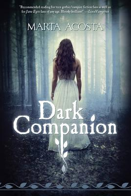 Dark Companion by Marta Acosta
