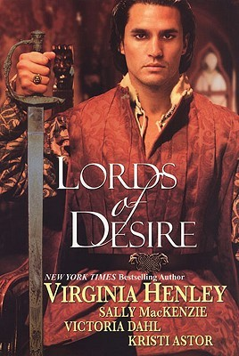 Lords of Desire (Naked Nobility #2.5)